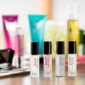 Julep Beauty Oxygen Collection